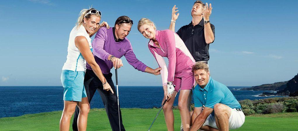 golfskolan